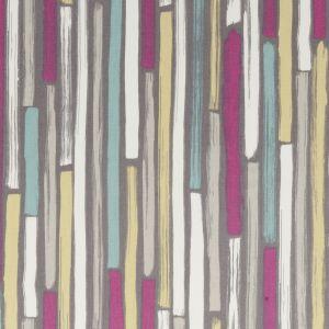 F0593-5 MARCELLE Summer Clarke & Clarke Fabric