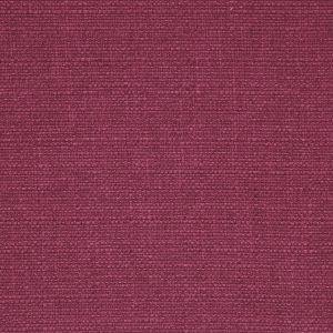 F0964-11 BRIXHAM Claret Clarke & Clarke Fabric