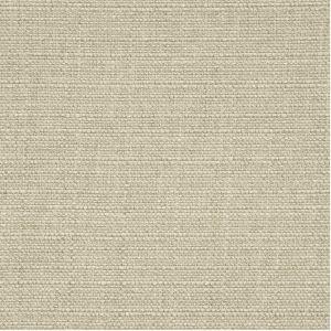 F0964-15 BRIXHAM Flax Clarke & Clarke Fabric