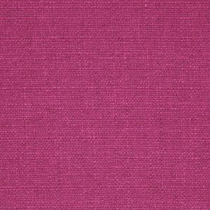 F0964-17 BRIXHAM Fuchsia Clarke & Clarke Fabric