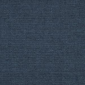 F0964-19 BRIXHAM Indigo Clarke & Clarke Fabric