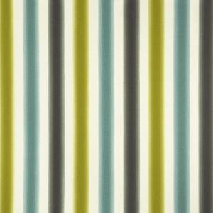 F1010-1 AMBA Chartreuse Clarke & Clarke Fabric