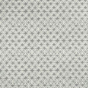 F1011-7 BATIK Smoke Clarke & Clarke Fabric
