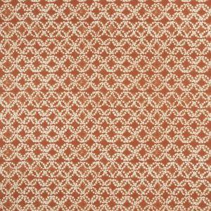 F1011-8 BATIK Spice Clarke & Clarke Fabric