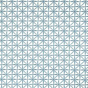 F1014-1 NUSA Aqua Clarke & Clarke Fabric