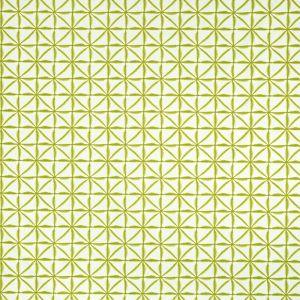 F1014-3 NUSA Citrus Clarke & Clarke Fabric