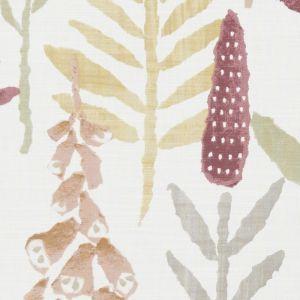 F1232-5 Spice Clarke & Clarke Fabric
