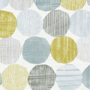 F1235-2 Mineral Clarke & Clarke Fabric