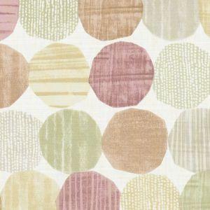 F1235-5 Spice Clarke & Clarke Fabric