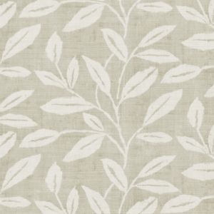 F1236-3 Natural Clarke & Clarke Fabric