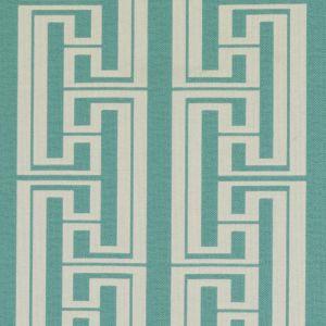 SU15882-125 HUDSON STRIPE Jade Duralee Fabric