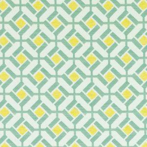 SU15883-125 BENNETT Jade Duralee Fabric