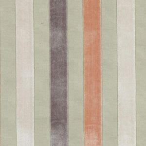 SV15877-40 HAMILTON Natural Pink Duralee Fabric