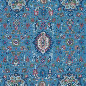 172794 JAHANARA CARPET Peacock