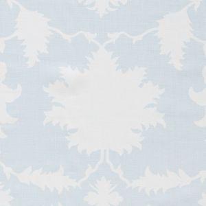 175034 GARDEN OF PERSIA Mineral Schumacher Fabric