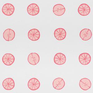 5009821 LEMONADE GRAPEFRUIT Schumacher Wallpaper