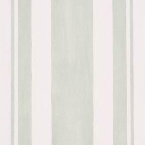 5009922 VILLA STRIPE Cypress Schumacher Wallpaper