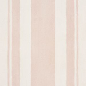 5009923 VILLA STRIPE Blush Schumacher Wallpaper