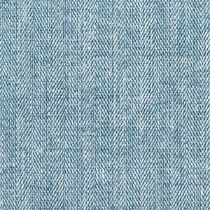 76443 HALLINGDAL Denim Schumacher Fabric