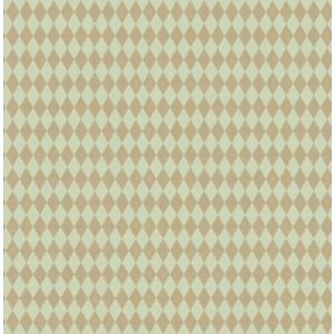 103/14061-CS TITANIA Duck Egg Cole & Son Wallpaper