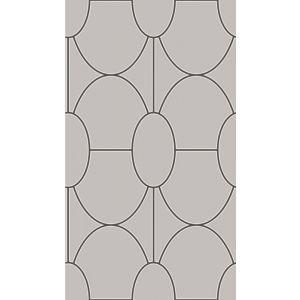 105/6027-CS RIVIERA Grey Cole & Son Wallpaper