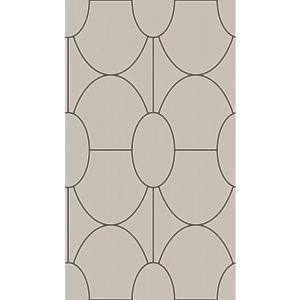 105/6028-CS RIVIERA Linen Cole & Son Wallpaper