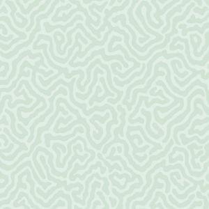 106/5065-CS CORAL Duck Egg Cole & Son Wallpaper