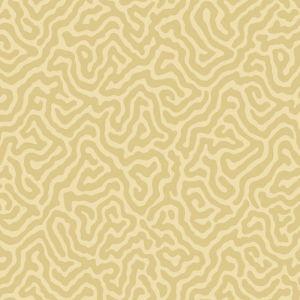 106/5074-CS CORAL Ochre Cole & Son Wallpaper
