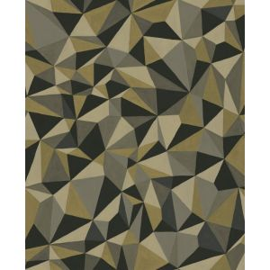 107/8038-CS QUARTZ Gold Silver Cole & Son Wallpaper