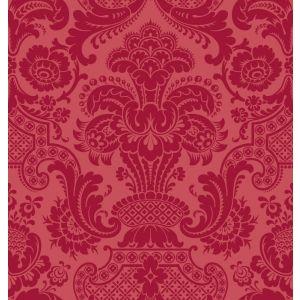 108/3014-CS PETROUCHKA Red Cole & Son Wallpaper