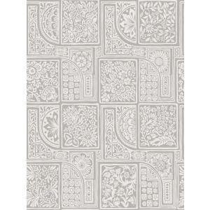 108/9047-CS BELLINI Grey White Cole & Son Wallpaper