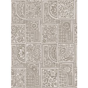 108/9048-CS BELLINI Stone Gilver Cole & Son Wallpaper