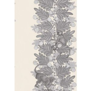 109/11053-CS ACACIA Grey White Cole & Son Wallpaper