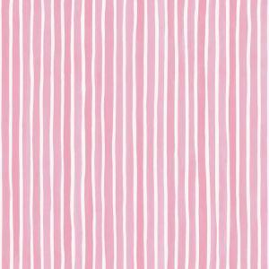 110/5029-CS CROQUET STRIPE Soft Pink Cole & Son Wallpaper