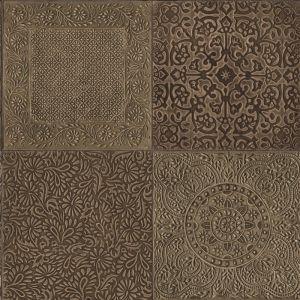 113/2007-CS BAZAAR Bronze Cole & Son Wallpaper