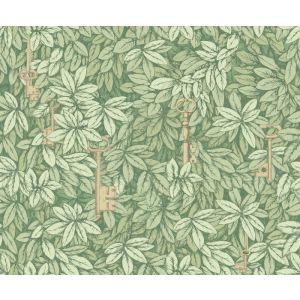 114/9018-CS CHIAVI SEGRETE Olive Cole & Son Wallpaper
