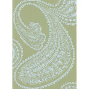 66/5034-CS RAJAPUR Pale Bl Gn Cole & Son Wallpaper