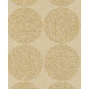 69/5118-CS LUNA Gold Tan Cole & Son Wallpaper