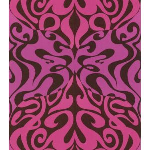 69/7125-CS WOODSTOCK Fuschia Cole & Son Wallpaper
