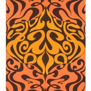 69/7126-CS WOODSTOCK Orange Cole & Son Wallpaper