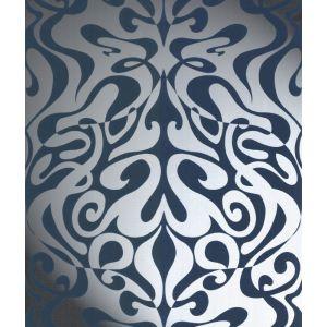 69/7127-CS WOODSTOCK Silver Cole & Son Wallpaper
