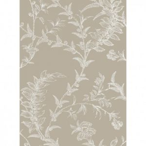88/1001-CS LUDLOW Taupe Cole & Son Wallpaper