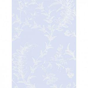 88/1002-CS LUDLOW Pale Blue Cole & Son Wallpaper