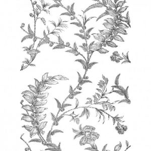 88/1005-CS LUDLOW Ecru Cole & Son Wallpaper
