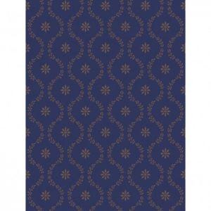 88/3011-CS CLANDON Navy Cole & Son Wallpaper