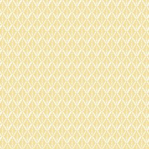 88/6023-CS LEE PRIORY Yellow Cole & Son Wallpaper