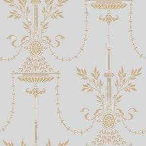 88/7031-CS DORSET Seafoam Cole & Son Wallpaper