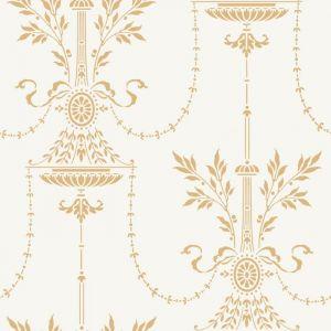 88/7032-CS DORSET Ecru Cole & Son Wallpaper