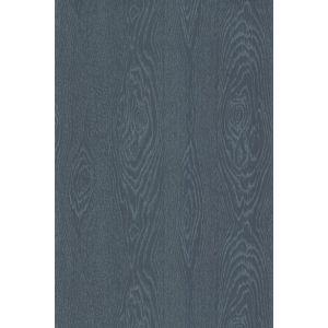 92/5027-CS WOOD GRAIN Inky Blue Cole & Son Wallpaper
