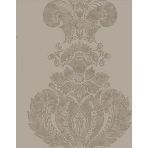 94/1001-CS BAUDELAIRE Mole Silver Cole & Son Wallpaper